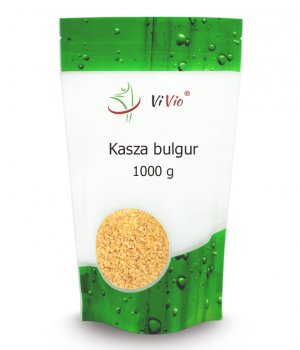 Kasza bulgur 1000g