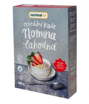 Nominal kaszka instant sorgo i quinoa bezglutenowa