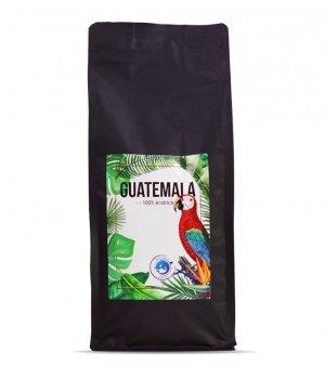 Kawa Guatemala 1kg palona ziarno Blue Orca