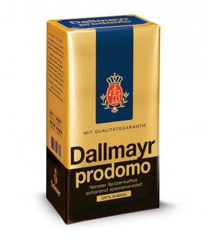 Kawa mielona Prodomo 500g Dallmayr