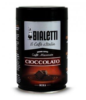 Bialetti kawa Moka Chocolato 250g