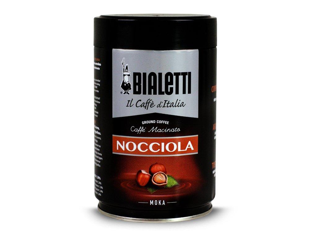 Bialetti kawa Moka Nocciola 250g