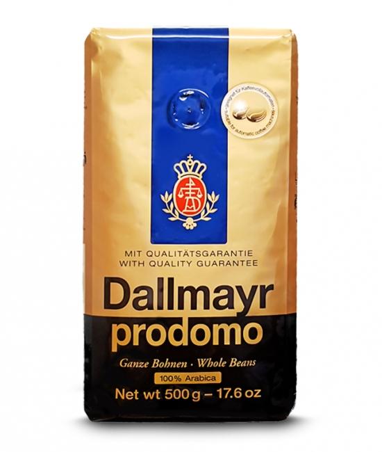 Kawa ziarnista Prodomo 500g Dallmayr