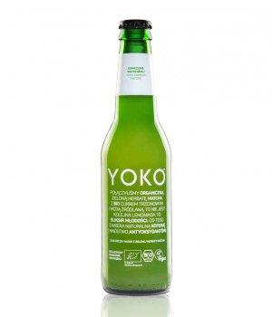 BIO matcha YOKO 330ml