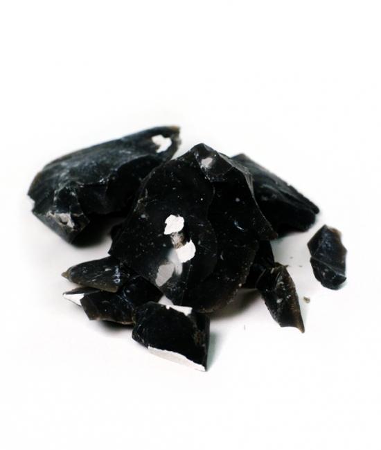 Krzemień czarny z wapniem 100g