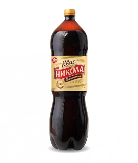 Kwas chlebowy Nikola DEKA 1L