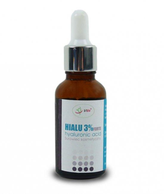 Kwas hialuronowy 3% - 30 ml