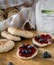 Mąka gryczana cena, gryczana mąka zastosowanie, właściwości