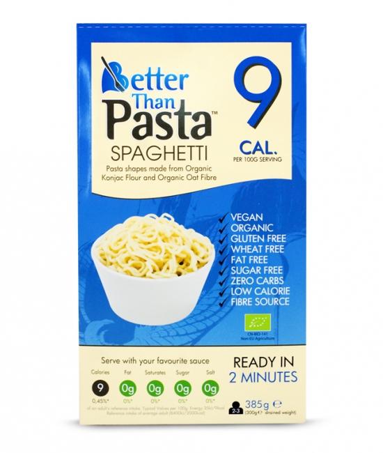 BIO Makaron konjac spaghetti 385g