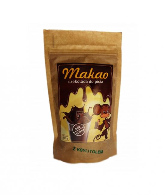 Makao 180g (kakao z ksyliotolem)