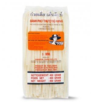 Makaron Ryżowy 5mm Farmer 400g