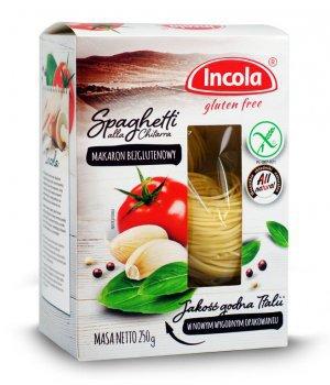 Makaron Spaghetti 250g