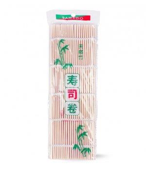 Mata Bambusowa do Sushi 24x24cm