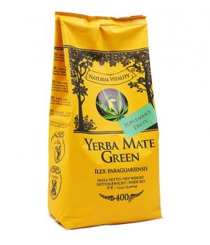 Yerba Mate Green Original Cannabis 400g