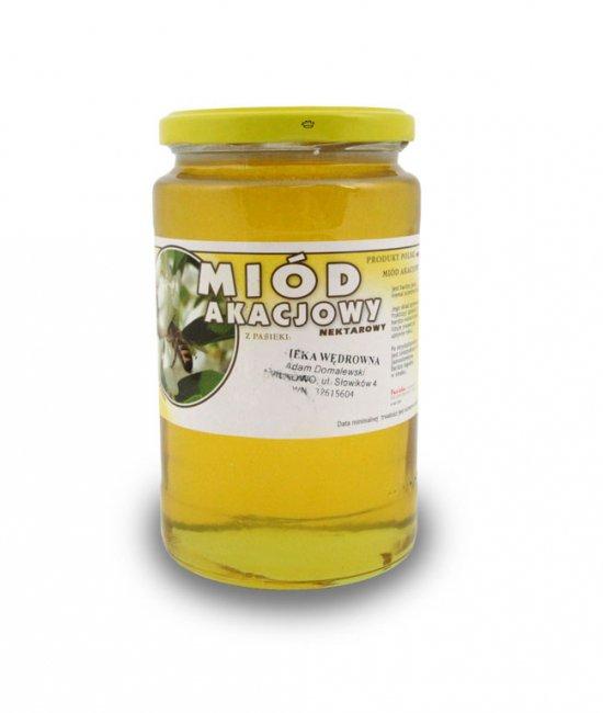 Miód akacjowy 1kg - Vivio