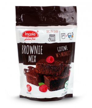 Mix Brownie 300g