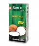 Mleko kokosowe przepisy, cena, zastosowanie, właściwości