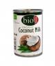 BIO Mleko kokosowe 400ml