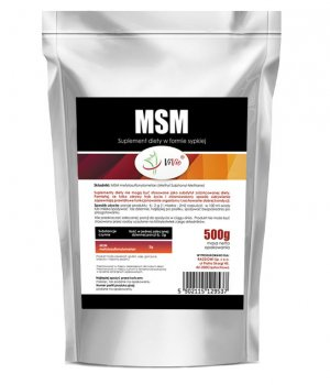 MSM proszek cena, MSM na stawy opinie, zastosowanie