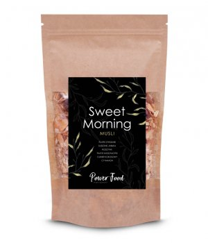 Musli Sweet Morning 400g