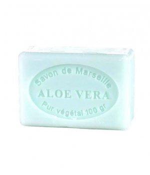 Mydło marsylskie z aloesem cena, właściwości, zastosowanie