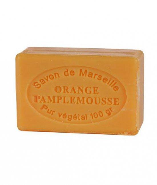 Mydło marsylskie z pomarańcza cena, właściwości, zastosowanie