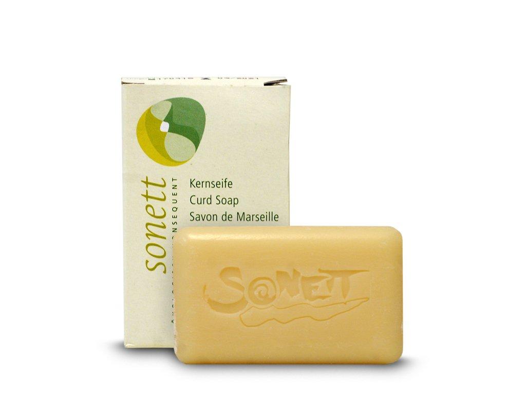 Ekologiczne mydło roślinne 100g Sonett