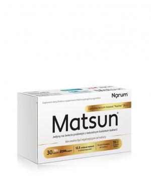 Narum Matsun 30 kaps.