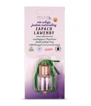 Naturalny zapach lawendy 5ml mira