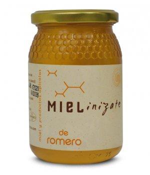 Mielinizate de romero - Miód rozmarynowy 500 g