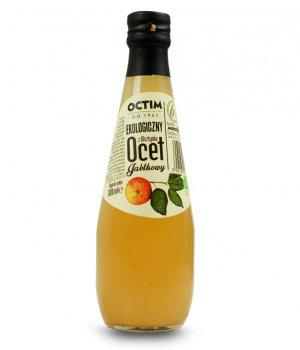 Ocet jabłkowy przepis ekologiczny, ocet jabłkowy jak pić