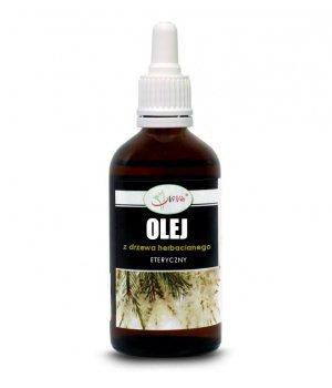 Olej z drzewa herbacianego cena właściwości, na kleszcze