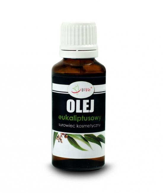 Olejek eukaliptusowy cena, olej eukaliptusowy opinie, właściwości