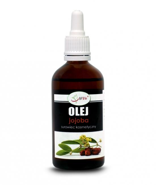 Olejek jojoba do twarzy, olej jojoba cena właściwości