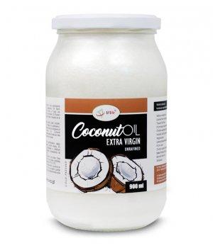 Olej kokosowy cena do włosów