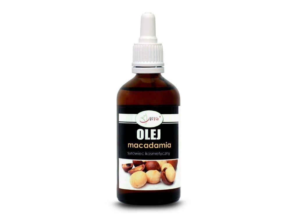 Olej macadamia, olejek cena, zastosowanie