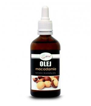 Olejek macadamia właściwosci, cena, olej z orzechów macadamia
