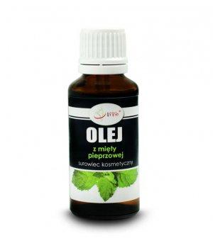 Olejek miętowy cena, olej miętowy właściwości, aromaterapia