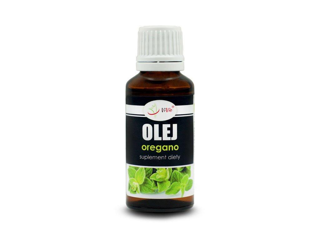 Olej z oregano, olejek z oregano cena, zastosowanie, właściwości