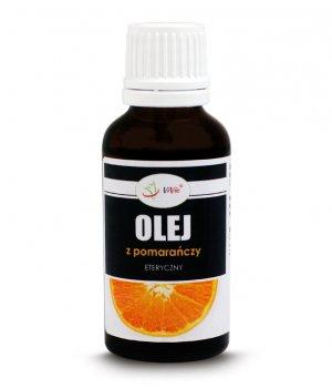 Olejek pomarańczowy 30ml