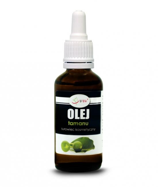 Olejek z tamanu, olej tamanu cena właściwości