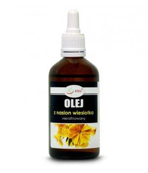 Olej z wiesiołka cena, właściwości,zastosowanie
