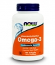 NOW - Omega 3 - 100 softgels