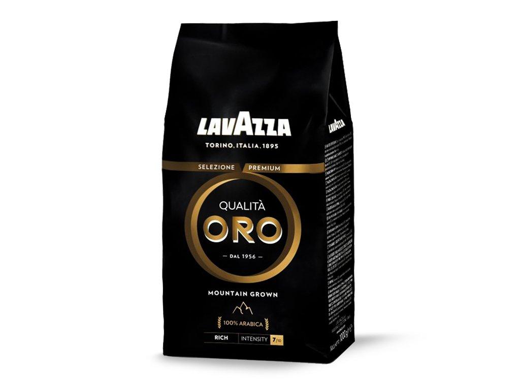 Kawa ziarnista Qualita ORO Mountain Grown 1kg Lavazza