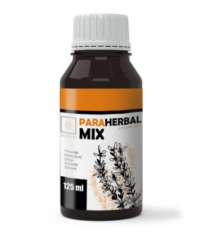 Para Herbal Mix 125ml SUNVIO