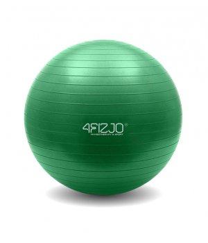Piłka rehabilitacyjna do ćwiczeń 75cm