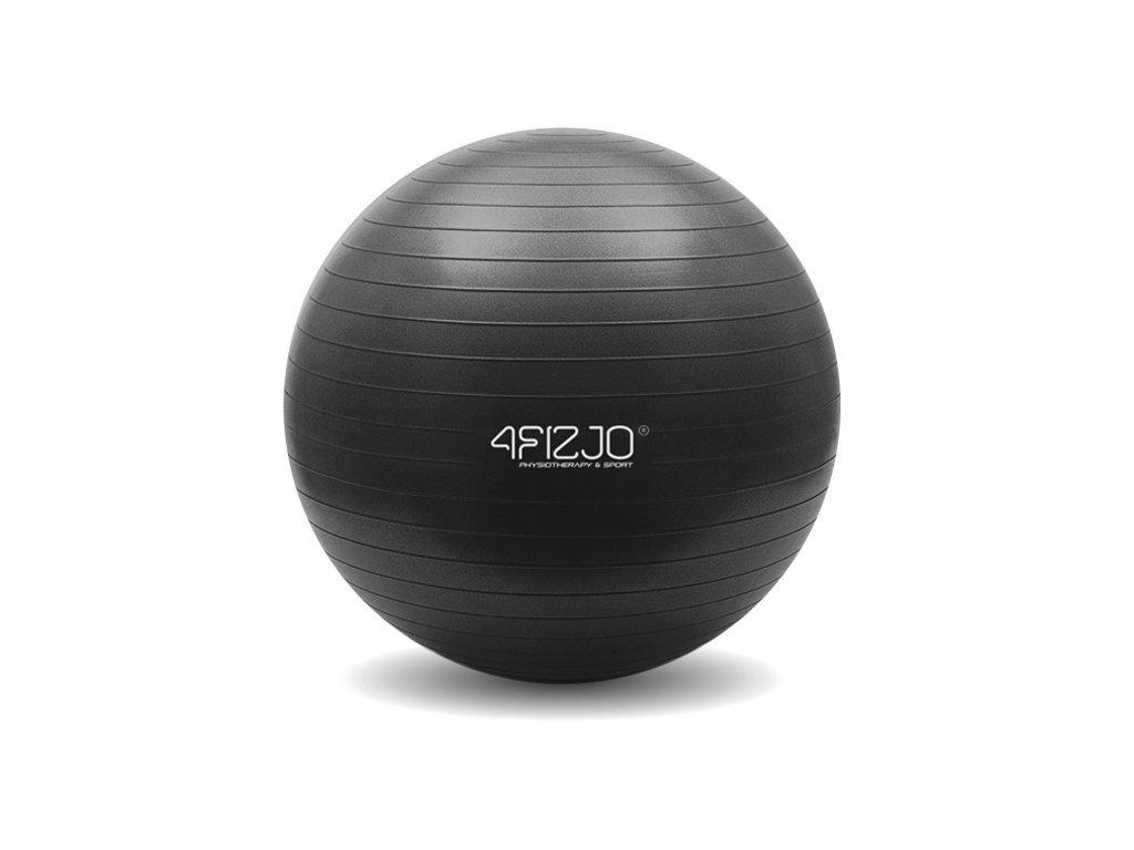 Piłka rehabilitacyjna do ćwiczeń 85cm