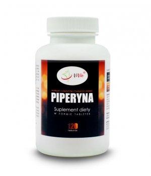 Piperyna forte cena, wyciąg z pieprzu czarnego zastosowanie, właściwosci
