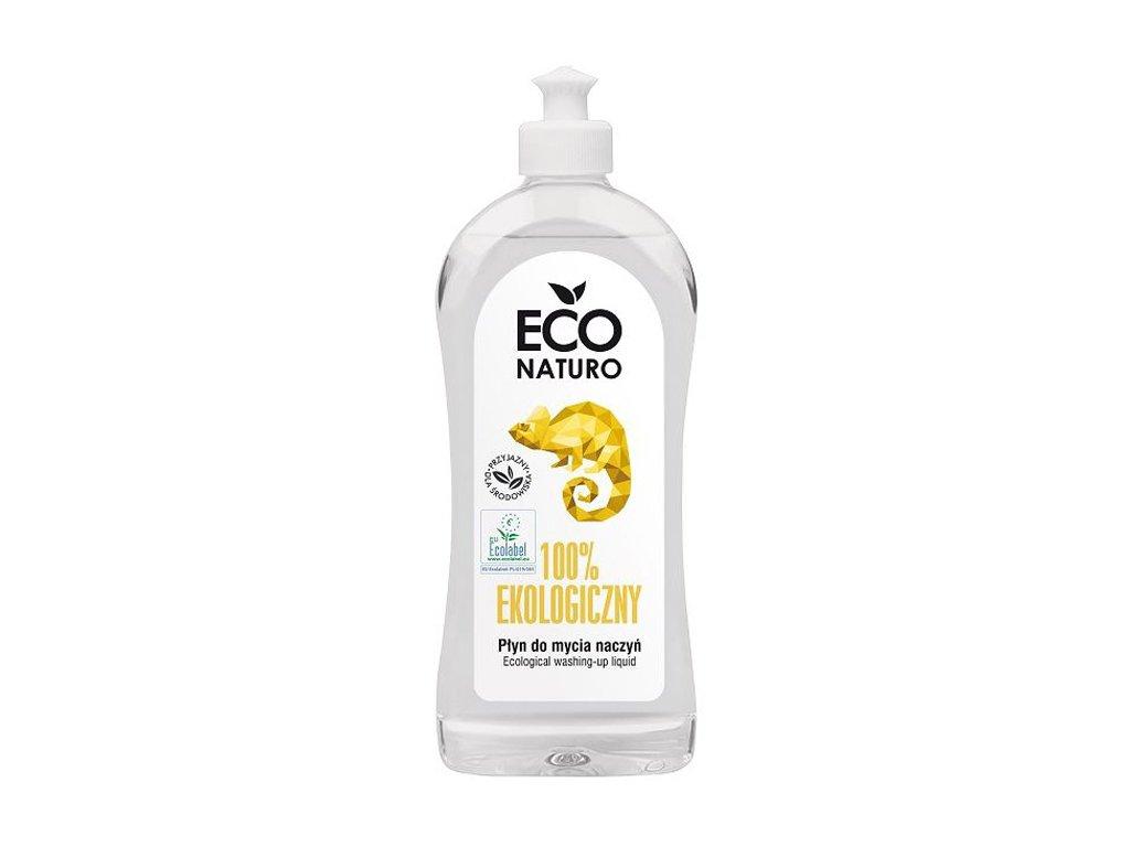 Ekologiczny płyn do mycia naczyń 500ml EcoNaturo