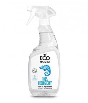 Ekologiczny płyn do mycia okien EcoNaturo 750ml